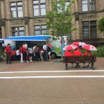 AquaVan 150: Canada Day in Ottawa