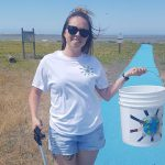 Shoreline Spotlight: Ashley Mitton and People for the Planet