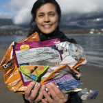 Plastics Top Our Shoreline Litter List