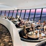 Sustainable Seafood in the Sky