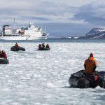 Innovation in the High Arctic