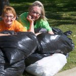 Interview with Shoreline Cleanup Site Coordinator Jana Sneep