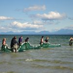 Ocean Literacy and Leadership Camp teaches young B.C. women ocean advocacy, activist skills