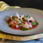 Free Cookbook Hooks You on Ocean Wise Recommendations