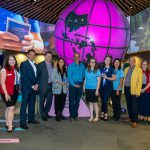 Ocean Wise recognizes outstanding educators at Ocean Education Awards night