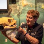 Vancouver Aquarium volunteer celebrates 40 years