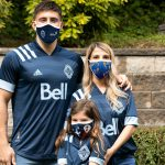 Whitecaps FC rally to help save the Vancouver Aquarium with sales of new co-branded face masks