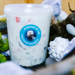 Chefs for Vancouver Aquarium: eat sustainable seafood chowder and support the Aquarium!