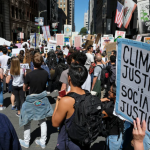 """Stopping climate change is hard enough, but racism only makes it harder"""