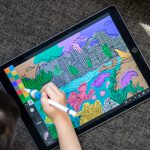 Artists for Ocean Wise – new colouring app in support of Vancouver Aquarium
