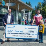 From postcards to fish packs: Vancouver Aquarium gives thanks to our amazing community supporters