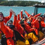 RECRUITMENT BEGINS FOR OCEAN WISE'S 'LIFE CHANGING' YOUTH LEADERSHIP AND SERVICE LEARNING PROGRAM
