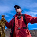 Get to know Ocean Wise's first Director of Seaforestation