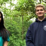 Ocean Wise Youth selected as finalists for The Trident Prize
