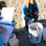 Tackling Ocean Pollution on International Coastal Cleanup Day